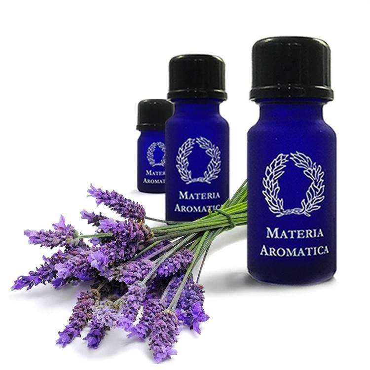 Lavender, High Altitude