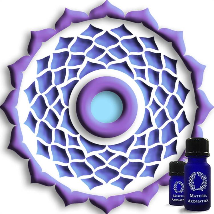 Free the Spirit - Sahasrara (Crown) Chakra