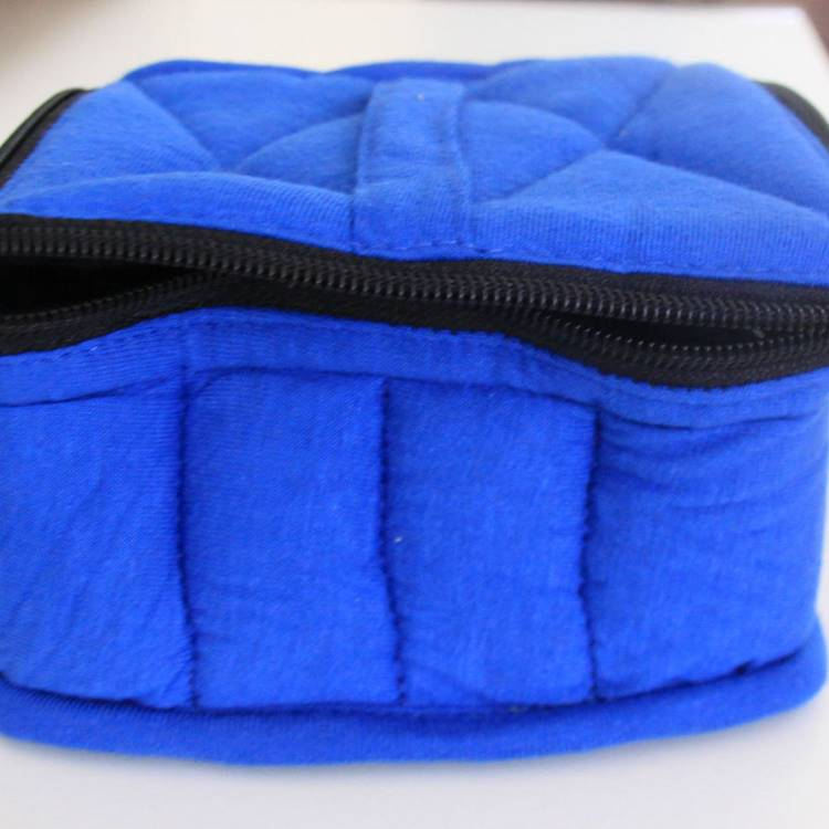 16 Hole Bag - Royal Blue