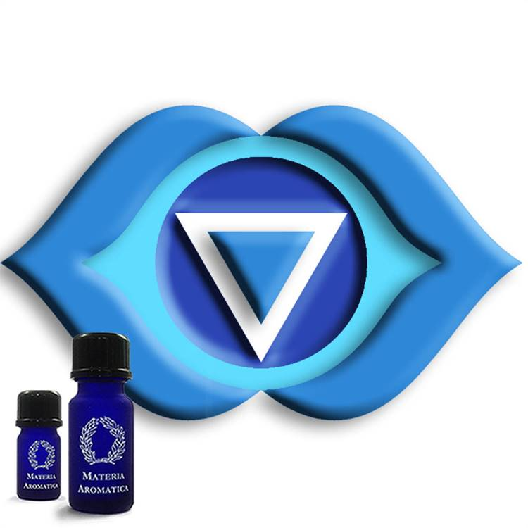 Intuitive Insight - Ajna (Third Eye) Chakra