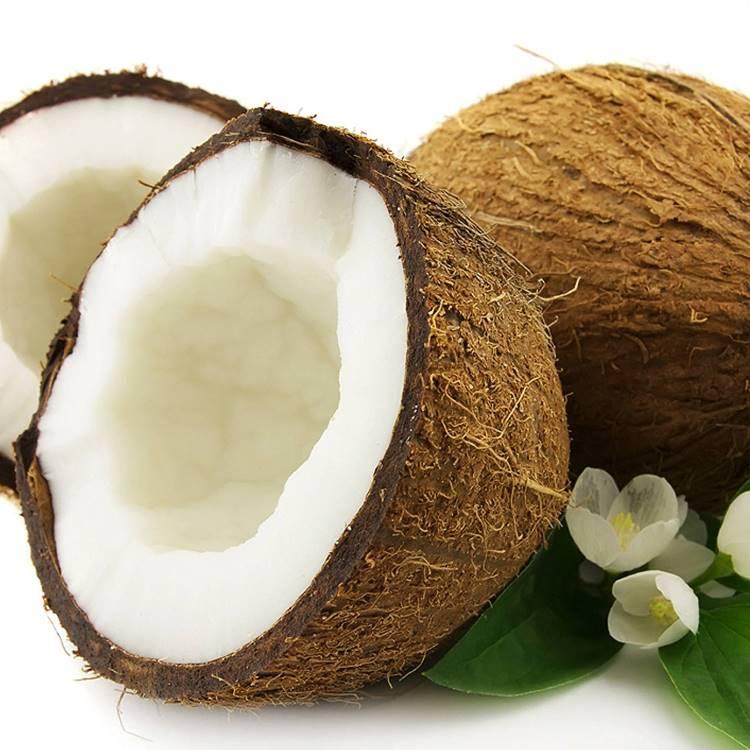 Coconut (deodorised)