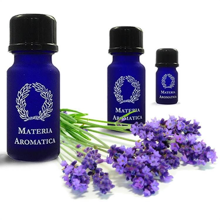 Lavender, Spike