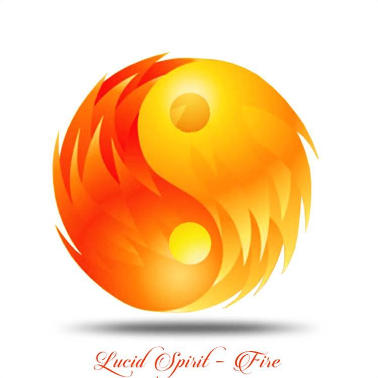 Lucid Spirit - Heart (Fire)