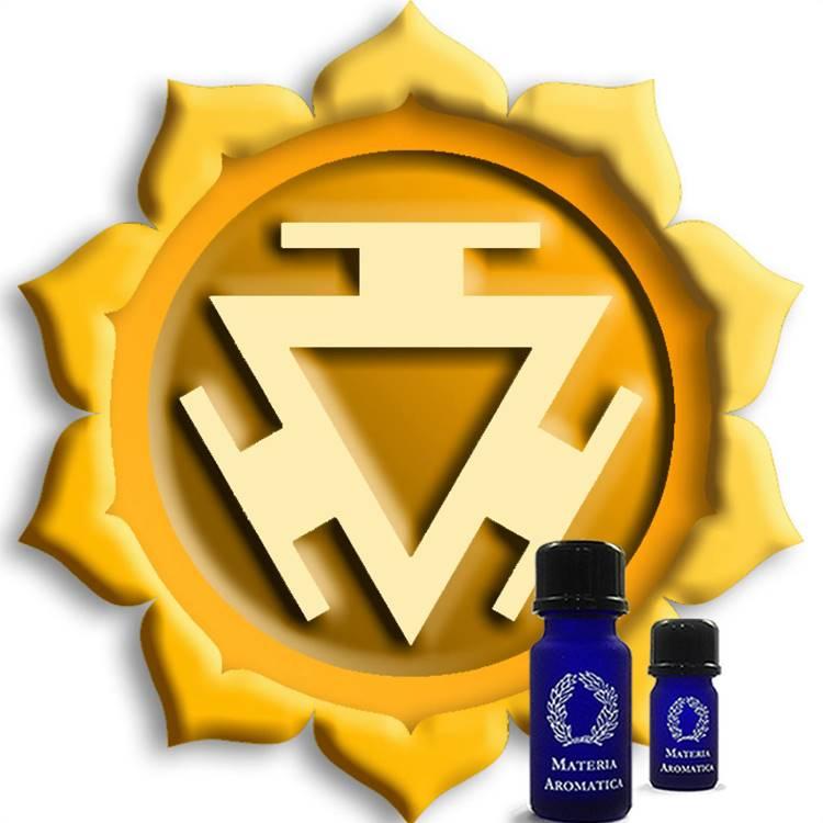 Dynamic Presence - Manipura (Solar Plexus) Chakra