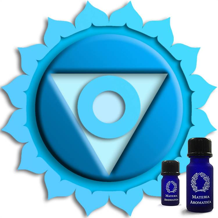 Creative Resonance - Vishudda (Throat) Chakra